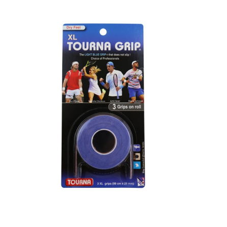 TOURNA GRIP XL-raquette-padel.com