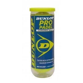 Balles Pro Padel