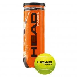 Balles Head Padel