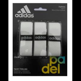 Surgrip Adidas Blanc