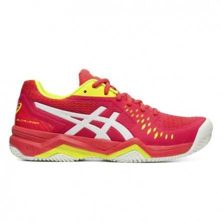 ASICS Gel Challenger 12 Chaussure De Tennis AW19: Amazon