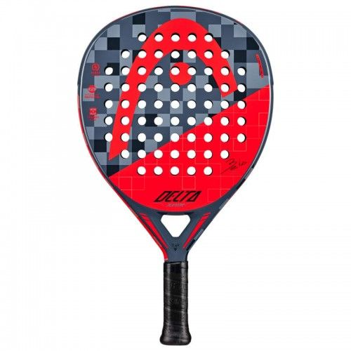 head delta junior 2020 - raquette-padel.com
