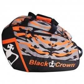 Sac BLACK CROWN WORK Orange