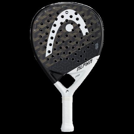 Raquette de Padel ALPHA PRO 2021- raquette-padel.com