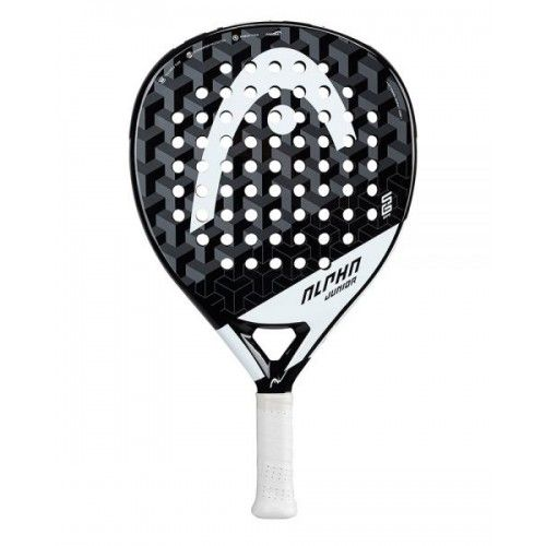 head alpha sanyo junior 2021 - raquette-padel.com