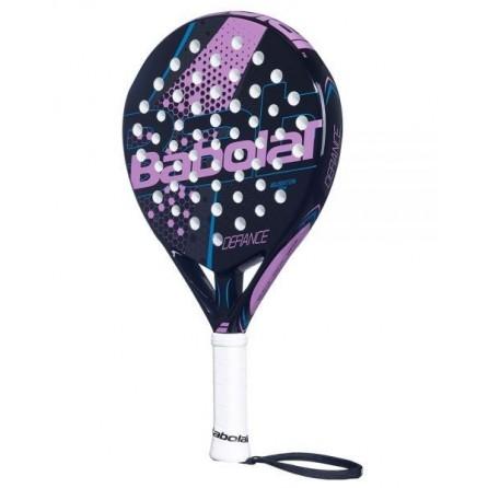 Babolat DEFIANCE W-raquette-padel.com